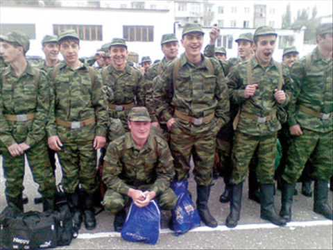 НоГГано  Армия . прикольний  клип - DomaVideo.Ru