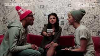 MK1 Interview