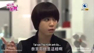 Xem Phim Cô Nàng Đẹp Trai 2013  Tập 4 2   Co Nang Dep Trai