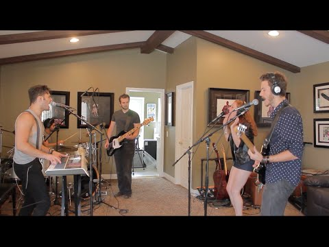"TOTO ""Hold The Line"" Cover By The Running Mates, Mike Squillante, Alec James Milewski"