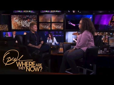 Where - Tune in Sundays at 9pm/8c Six years after their first meeting, 22-year-old Charice opens up to Oprah about her decision to come out. Find OWN on TV at http://www.oprah.com/FindOWN SUBSCRIBE:...