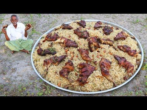 Kabsa   Chicken Kabsa Recipe   Arabian Traditional Chicken Kabsa By Grandpa Kitchen - Thời lượng: 14 phút.