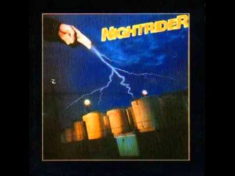 Nightrider - Juggernaut