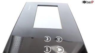 Видео. Видеообзор цифрового IP видеодомофона BAS-IP AG-04