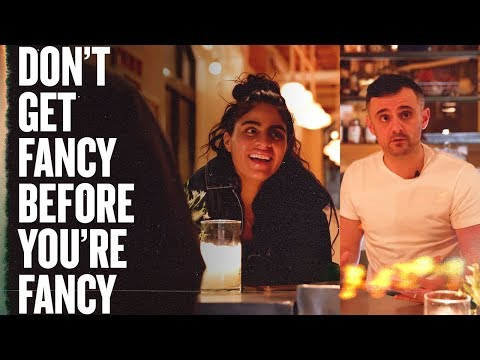 Talking With Jessie Reyez On Artists' Growth And Staying Relevant In 2018 | GaryVee Business Meeting