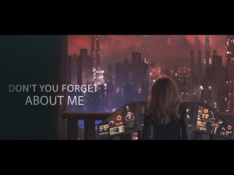 12 Monkeys | Don't You Forget About Me