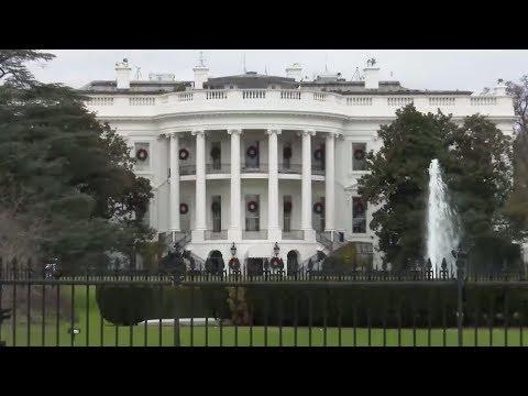 Handelszölle: Deutsche Autobosse zu Besuch im Weißen Haus