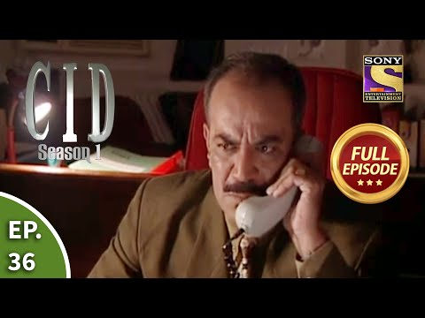 CID (सीआईडी) Season 1 - Episode 36 - The Case Of The Anonymous Informer - Part 2 - Full Episode