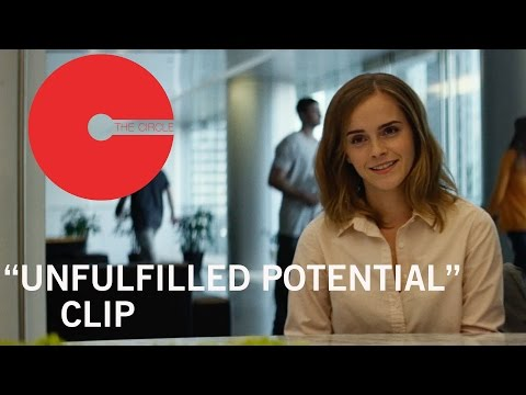 The Circle (Clip 'Unfulfilled Potential')
