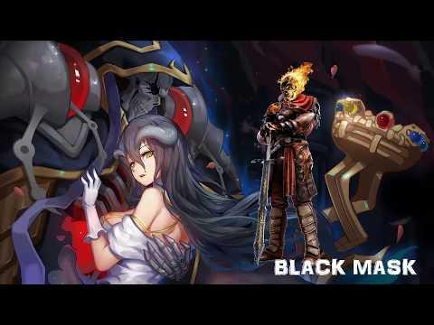 Ghost Rider El Nuevo Overlord - Capitulo 2 - La Boda de Ains Y Lady Albedo - Una Batalla Inesperada