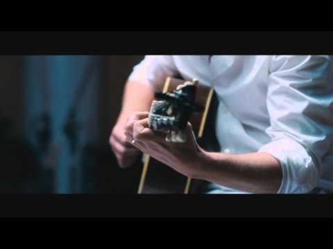 The Vow | Guitar part | Channing Tatum