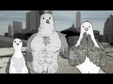 Animals. Season 1: Invitation to the Studio (HBO)