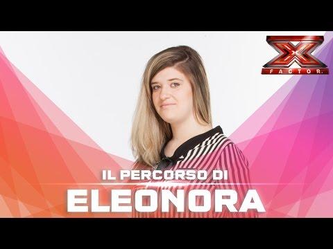 eleonora lascia x factor fra le polemiche