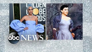 Video The biggest fashion moments from the 2019 Golden Globes MP3, 3GP, MP4, WEBM, AVI, FLV Februari 2019