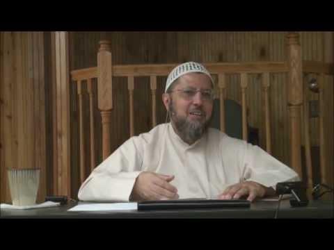 شرح رسالة حقيقة الصيام لشيخ الإسلام 6-الأخير(الدورة الصيفية٩).