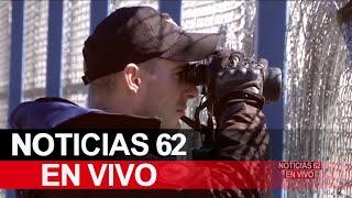 Deportaciones durante pandemia – Noticias 62 - Thumbnail