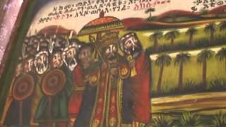 (Yekalkidan Tabot Be Ethiopia) - Ark Of The Covenant In Ethiopia