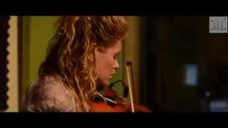Lettice Rowbotham's improvised solo & Czardas.