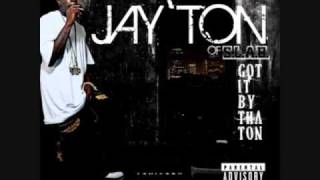ghetto ass bitch chopped and screwed-jay'ton
