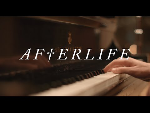 Afterlife Live at Henson Studios