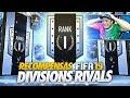 RECOMPENSAS DO DIVISION RIVALS 😱🔥 FIFA 19 ULTIMATE TEAM