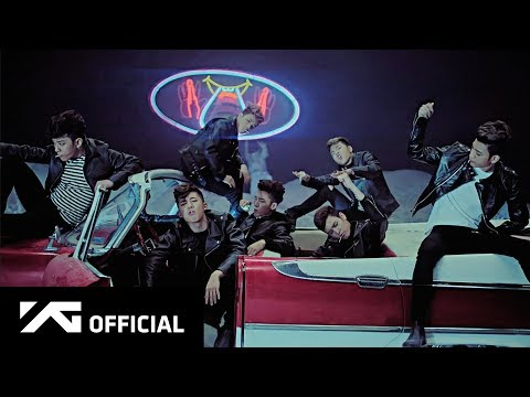 iKON -DUMB&DUMBER [Official Music Video]
