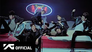Video iKON - 덤앤더머(DUMB&DUMBER) M/V MP3, 3GP, MP4, WEBM, AVI, FLV Januari 2019