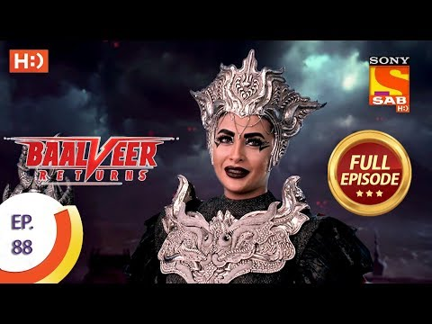Baalveer Returns - Ep 88 - Full Episode - 9th January 2020