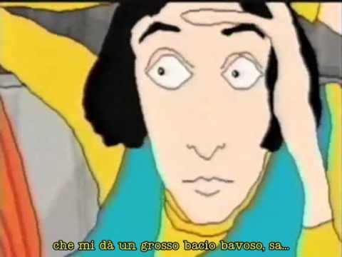 Emo Philips - Dr. Katz #1 (official sub ITA)