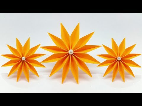 Easy paper flowers making instructions diy paper flower tutorial easy paper flowers making instructions diy paper flower tutorial mightylinksfo