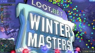 (RU) LOOT.BET Winter masters || Alliance vs NiP || map 1 || by @Mr_Zais & @mrdoubld