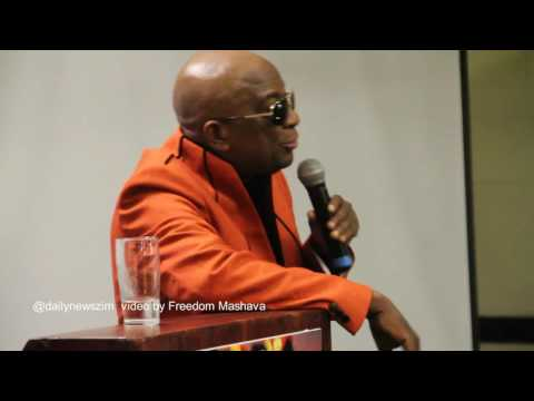 Chiyangwa On Hiv Status, Investment And Persecution Of Local Businessmen