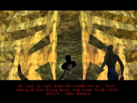 shadow man nintendo 64 download