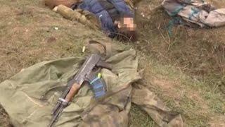 НАК: ликвидированные в Дагестане боевики присягали ИГ, один - вернулся из Сирии