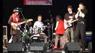 Video 02 HANKA DUNDROVÁ & THE KIDS - Too Late