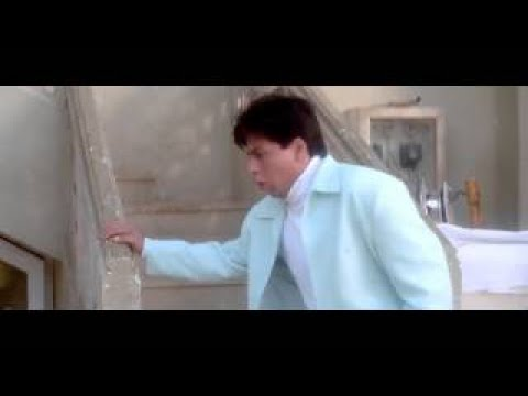 Kabhi Khushi Kabhi Gham SRK Kajol First Meeting Lovely Scene, 720p HD