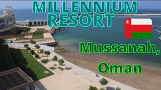 Mussanah Oman  City pictures : Millennium Resort in Mussanah, Oman