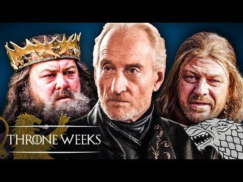 Game of Thrones: Die größten Häuser von Westeros