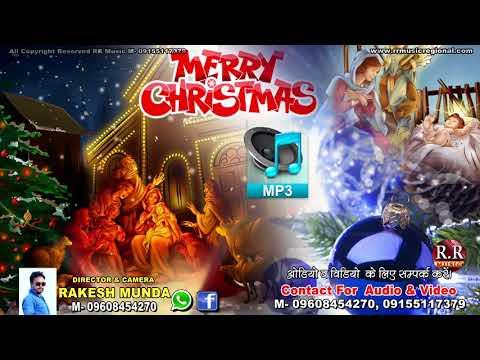 Video Christmas Non Stop Audio Mp3 | Nagpuri Sadri Christmas Song Collection download in MP3, 3GP, MP4, WEBM, AVI, FLV January 2017