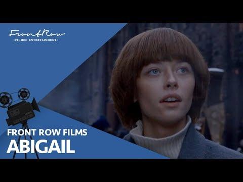 Abigail   Official Trailer [HD]   November 7 2019