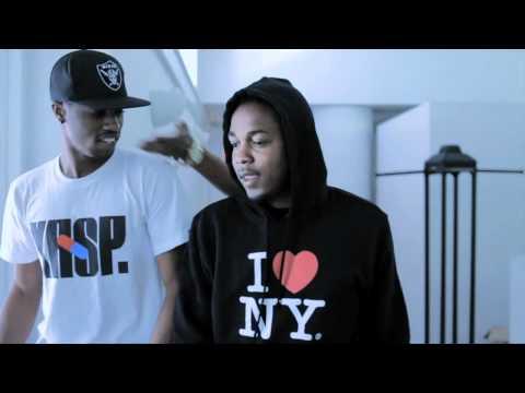 Kendrick Lamar – A.D.H.D (Official Video)