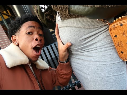IS DE'ARRA PREGNANT...? | VLOGMAS DAY 4