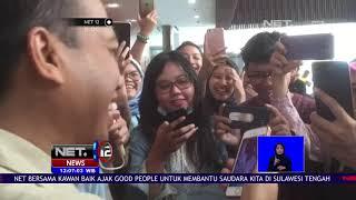 Download Video Sempat Berbincang Lewat Video Call, Sutopo Berniat Jadikan Raisa Sebagai Duta Bencana BNPB - NET 12 MP3 3GP MP4