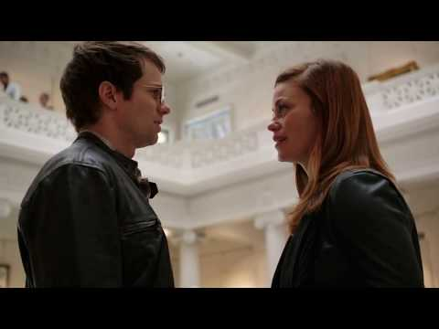 Cassidy Freeman/Eva - NCIS New Orleans 2016 | 2x12: part 1