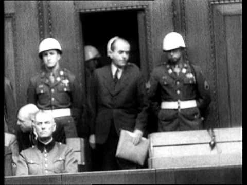 the nuremberg trials org the nuremberg trials nazi crimes against humanity