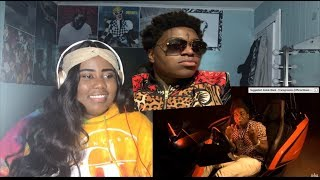 Kodak Black - Pimpin Ain't Eazy [Official Music Video] Reaction