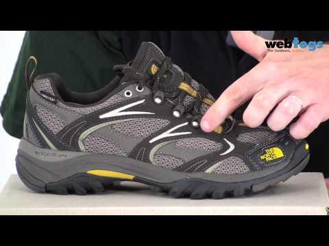 North Face Men's Hedgehog GTX XCR III Trail Running Shoes - Waterproof & Lightweight  shoes