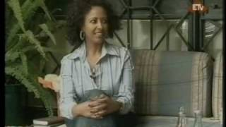 Ethiopian Music: Interview With Netsanet Melese - Part 4 Of 6