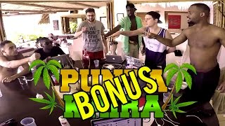 Video BONUS #15 - PUNTA KAÏRA MP3, 3GP, MP4, WEBM, AVI, FLV September 2017