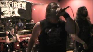 October31 - Red Hot [Motley Crue cover] (live 8-11-12)HD